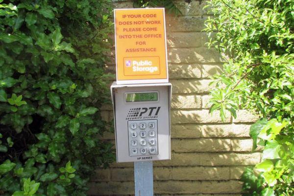Public Storage - Belmont - 333 ONeill Ave 333 ONeill Ave Belmont, CA - Photo 4