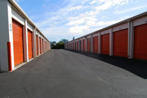 Public Storage - Belmont - 333 ONeill Ave 333 ONeill Ave Belmont, CA - Photo 1