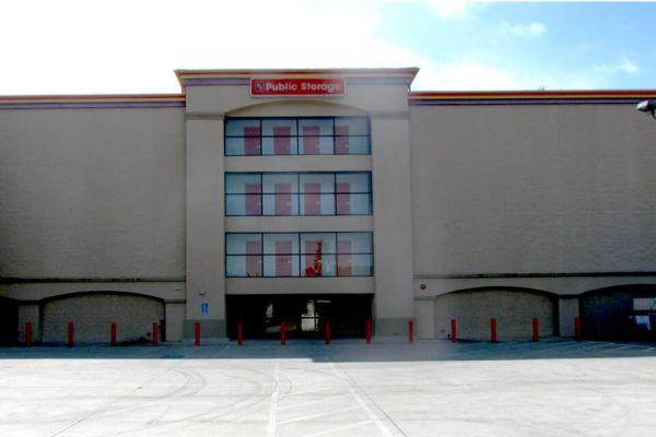 Public Storage - Belmont - 333 ONeill Ave 333 ONeill Ave Belmont, CA - Photo 0