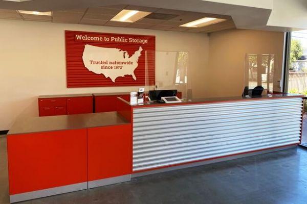 Public Storage - Belmont - 333 ONeill Ave 333 ONeill Ave Belmont, CA - Photo 2