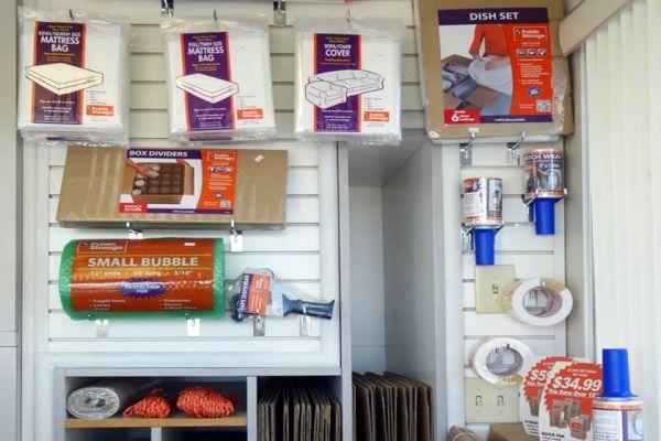 Public Storage - Citrus Heights - 6041 Sunrise Vista Drive 6041 Sunrise Vista Drive Citrus Heights, CA - Photo 2