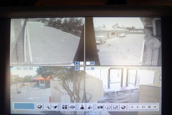 Public Storage - Citrus Heights - 6041 Sunrise Vista Drive 6041 Sunrise Vista Drive Citrus Heights, CA - Photo 3