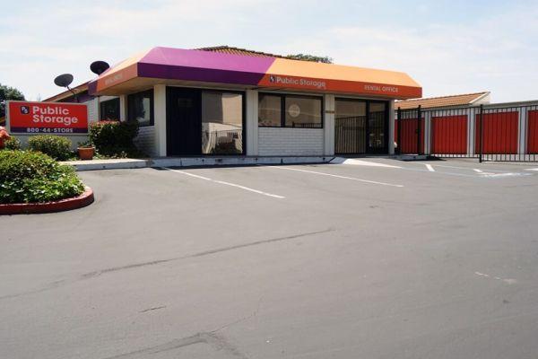 Public Storage - Citrus Heights - 6041 Sunrise Vista Drive 6041 Sunrise Vista Drive Citrus Heights, CA - Photo 0