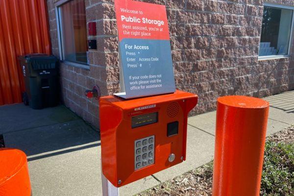 Public Storage - Tacoma - 6312 N 9th St 6312 N 9th St Tacoma, WA - Photo 0