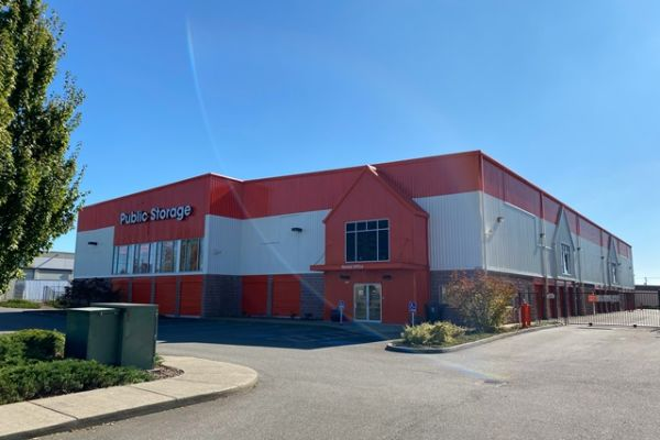 Public Storage - Tacoma - 6312 N 9th St 6312 N 9th St Tacoma, WA - Photo 1