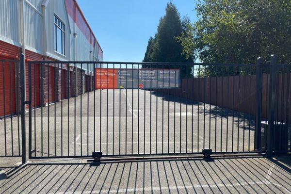 Public Storage - Tacoma - 6312 N 9th St 6312 N 9th St Tacoma, WA - Photo 2