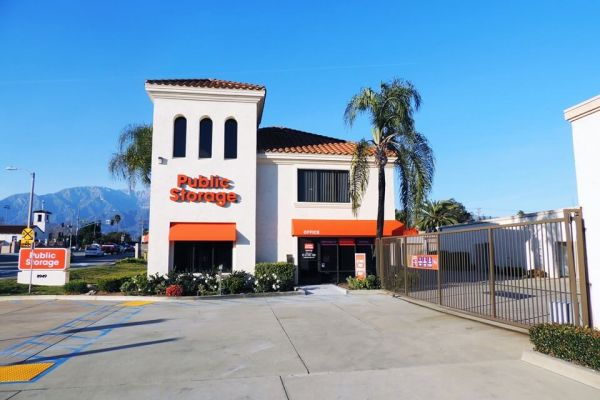 Public Storage - Rancho Cucamonga - 8949 Hermosa Ave 8949 Hermosa Ave Rancho Cucamonga, CA - Photo 0