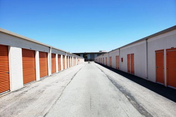 Public Storage - San Carlos - 145 Shoreway Road 145 Shoreway Road San Carlos, CA - Photo 1
