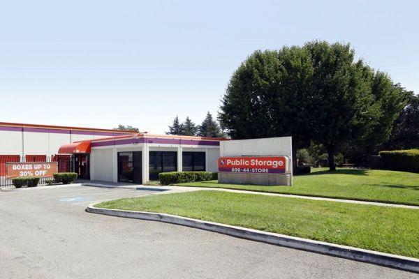 Public Storage - Pleasant Hill - 245 Hookston Road 245 Hookston Road Pleasant Hill, CA - Photo 0