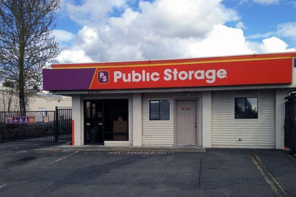 Public Storage - Kent - 25700 Pacific Highway S 25700 Pacific Highway S Kent, WA - Photo 0