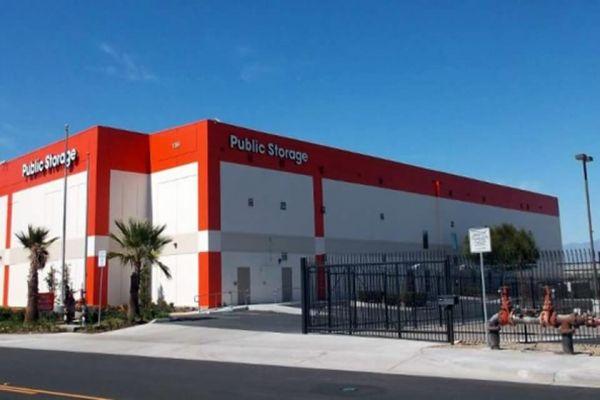 Public Storage - Corona - 1351 Pomona Road 1351 Pomona Road Corona, CA - Photo 0