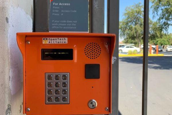 Public Storage - Concord - 4415 Treat Blvd 4415 Treat Blvd Concord, CA - Photo 4
