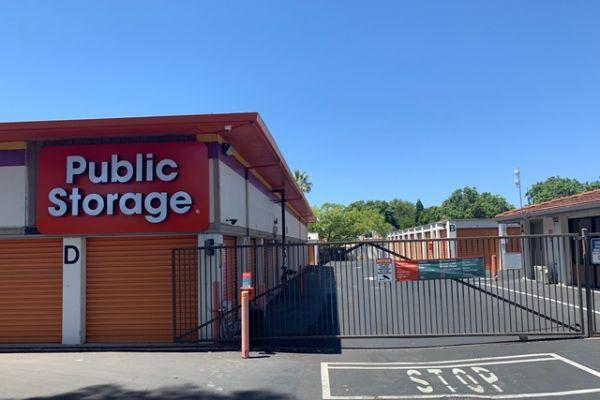 Public Storage - Concord - 4415 Treat Blvd 4415 Treat Blvd Concord, CA - Photo 3