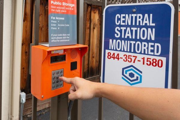 Public Storage - San Jose - 1500 Story Road 1500 Story Road San Jose, CA - Photo 4