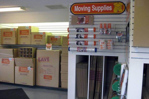 Public Storage - Burien - 17800 Des Moines Memorial Dr 17800 Des Moines Memorial Dr Burien, WA - Photo 2