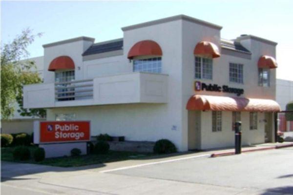 Public Storage - San Leandro - 2011 Marina Blvd 2011 Marina Blvd San Leandro, CA - Photo 0