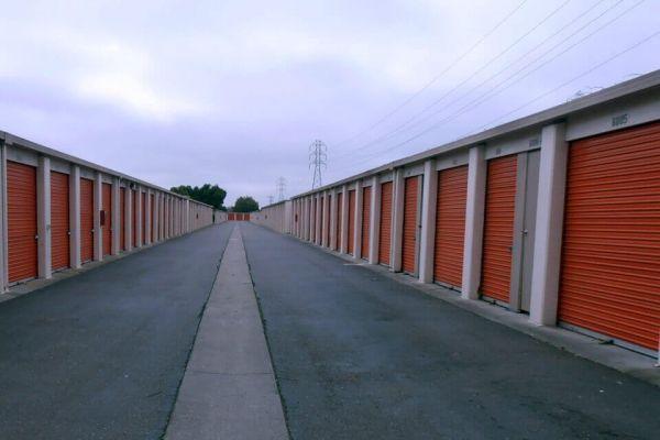Public Storage - San Leandro - 2011 Marina Blvd 2011 Marina Blvd San Leandro, CA - Photo 1