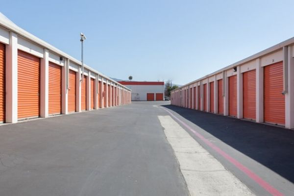 Public Storage - Campbell - 175 S Curtner Ave 175 S Curtner Ave Campbell, CA - Photo 1