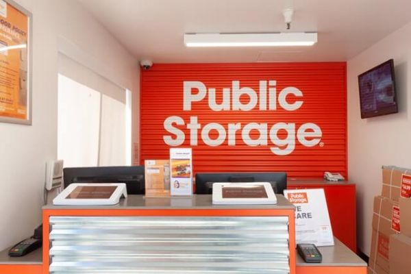 Public Storage - Campbell - 175 S Curtner Ave 175 S Curtner Ave Campbell, CA - Photo 2
