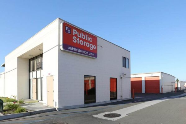 Public Storage - El Cajon - 1047 N Johnson Ave 1047 N Johnson Ave El Cajon, CA - Photo 0