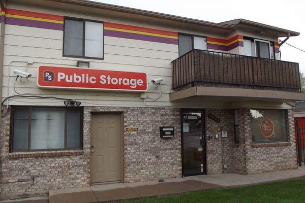 Public Storage - Thornton - 10310 Quivas St 10310 Quivas St Thornton, CO - Photo 0