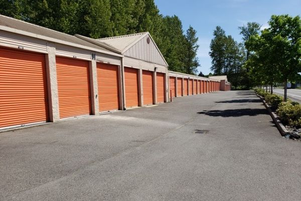 Public Storage - Auburn - 8 16th St NW 8 16th St NW Auburn, WA - Photo 1