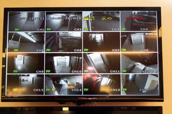 Public Storage - Centennial - 13055 E Briarwood Ave 13055 E Briarwood Ave Centennial, CO - Photo 3