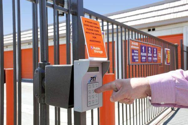 Public Storage - Huntington Beach - 5892 McFadden Ave 5892 McFadden Ave Huntington Beach, CA - Photo 4