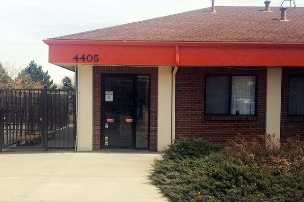 Public Storage - Denver - 4405 S Quebec St 4405 S Quebec St Denver, CO - Photo 0