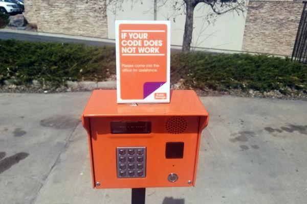 Public Storage - Denver - 4405 S Quebec St 4405 S Quebec St Denver, CO - Photo 4
