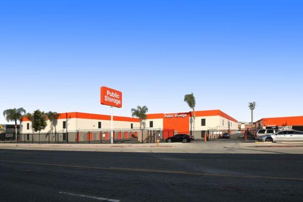 Public Storage - Los Angeles - 5741 W Jefferson Blvd 5741 W Jefferson Blvd Los Angeles, CA - Photo 0