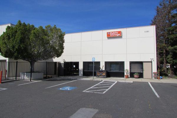 Public Storage - Foster City - 1121 Triton Drive 1121 Triton Drive Foster City, CA - Photo 0