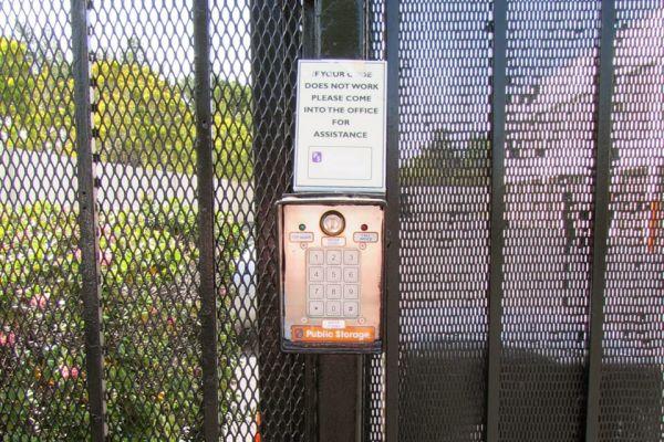 Public Storage - Foster City - 1121 Triton Drive 1121 Triton Drive Foster City, CA - Photo 4