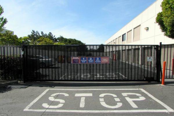 Public Storage - Foster City - 1121 Triton Drive 1121 Triton Drive Foster City, CA - Photo 3