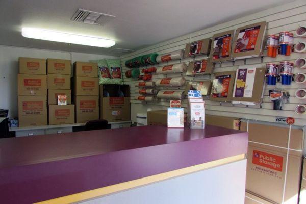Public Storage - Foster City - 1121 Triton Drive 1121 Triton Drive Foster City, CA - Photo 2