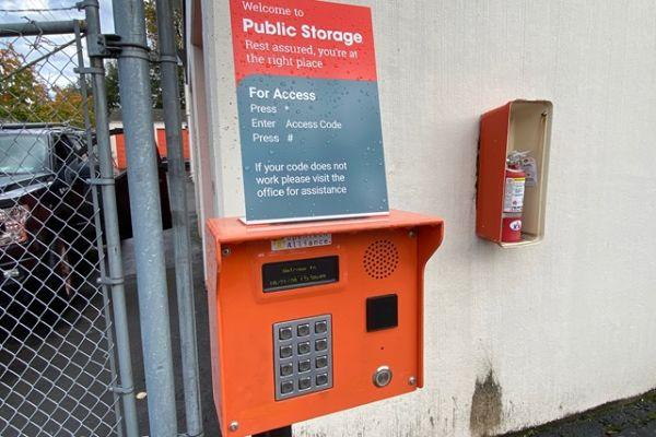 Public Storage - Bellevue - 13105 SE 30th Street 13105 SE 30th Street Bellevue, WA - Photo 4