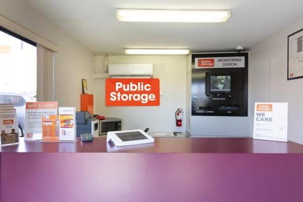 Public Storage - Los Angeles - 3017 N San Fernando Rd 3017 N San Fernando Rd Los Angeles, CA - Photo 2