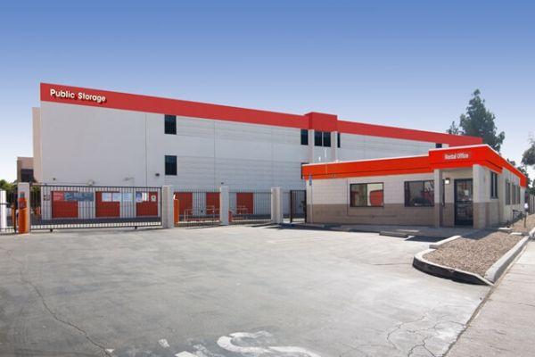 Public Storage - Glendale - 4820 San Fernando Rd 4820 San Fernando Rd Glendale, CA - Photo 0