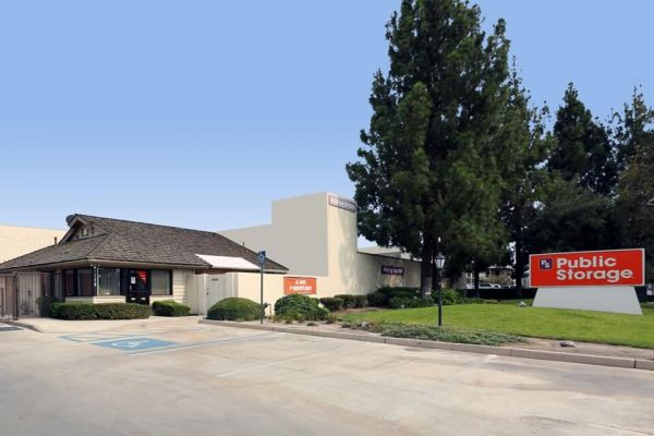 Public Storage - Anaheim - 1290 N Lakeview Ave 1290 N Lakeview Ave Anaheim, CA - Photo 0