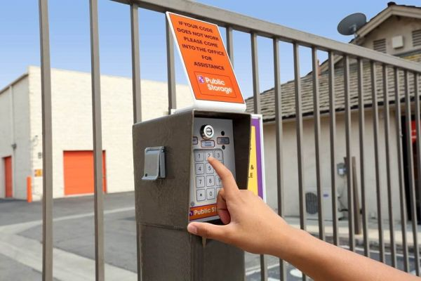 Public Storage - Anaheim - 1290 N Lakeview Ave 1290 N Lakeview Ave Anaheim, CA - Photo 4