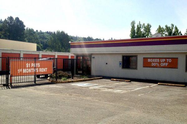 Public Storage - Kent - 8611 S 222nd Street 8611 S 222nd Street Kent, WA - Photo 0