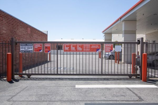 Public Storage - North Hollywood - 12510 Raymer Street 12510 Raymer Street North Hollywood, CA - Photo 3
