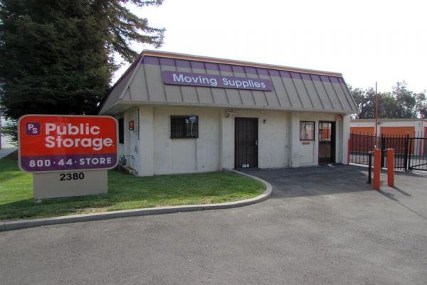 Public Storage - San Jose - 2380 Quimby Road 2380 Quimby Road San Jose, CA - Photo 0