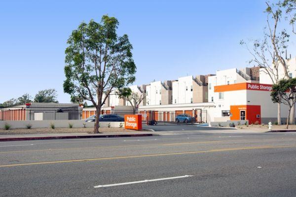Public Storage - Costa Mesa - 2065 Placentia Ave 2065 Placentia Ave Costa Mesa, CA - Photo 0