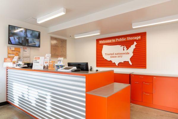 Public Storage - Costa Mesa - 2065 Placentia Ave 2065 Placentia Ave Costa Mesa, CA - Photo 2