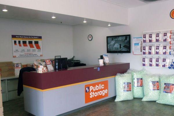 Public Storage - San Leandro - 15984 East 14th Street 15984 East 14th Street San Leandro, CA - Photo 2