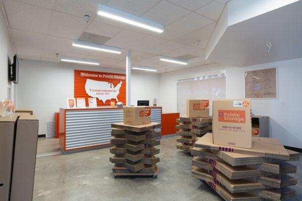 Public Storage - Costa Mesa - 1604 Newport Blvd 1604 Newport Blvd Costa Mesa, CA - Photo 2