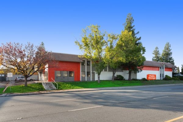 Public Storage - San Jose - 5679 Santa Teresa Blvd 5679 Santa Teresa Blvd San Jose, CA - Photo 0