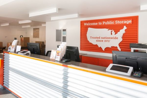 Public Storage - Sunnyvale - 875 East Arques Ave 875 East Arques Ave Sunnyvale, CA - Photo 2
