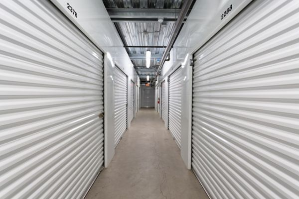 Public Storage - Sunnyvale - 875 East Arques Ave 875 East Arques Ave Sunnyvale, CA - Photo 1